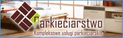 RJparkiety.pl – Robert Jakubczyk, parkiety
